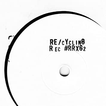 Re/Cycling Rectangle : Xavier Garcia