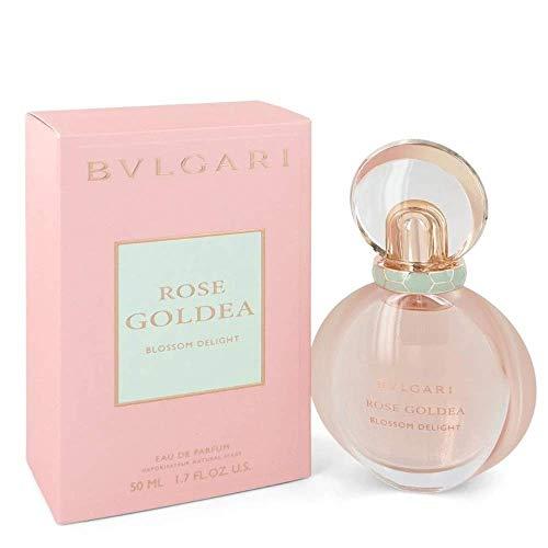 Perfume Rose Goldea Blossom Delight - Bvlgari - Eau de Parfum Bvlgari Feminino Eau de Parfum
