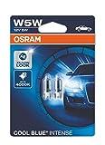 OSRAM - Cool Blue Intense W5W (Pair)