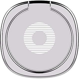 Baseus Privity Ring Bracket Silver