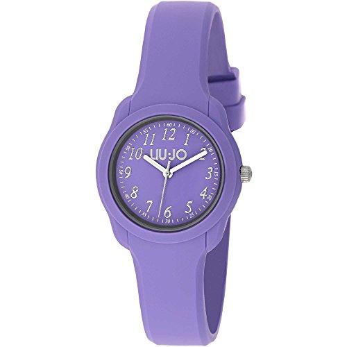 Orologio Donna Viola Junior TLJ981 - Liu Jo Luxury