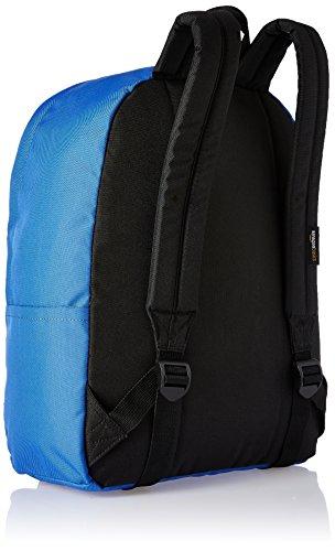 Amazon Basics Classic School Backpack - Royal Blue