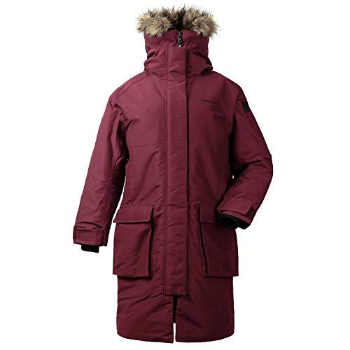 Didriksons Golda Parka Women - Zeer warme, weerbestendige winterjas