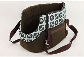insulated dog carrier