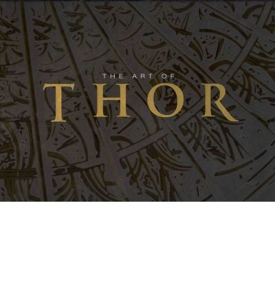 (The Art of Thor) By Manning, Matthew K. (Author) Hardcover on (05 , 2011)