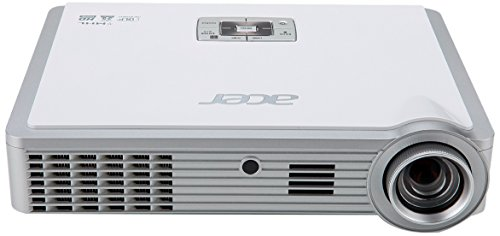 Acer MR.JG711.001 - K335 WXGA, LED, DLP 3D, 10000/1, 1000lm, USB, 30000 Hrs, EURO/UK EMEA