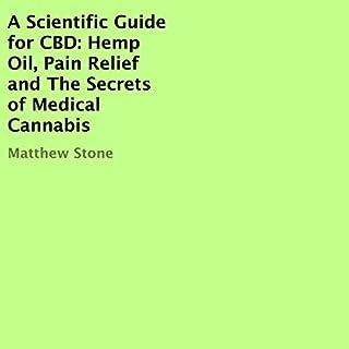 A Scientific Guide for CBD cover art