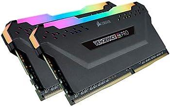 Corsair Vengeance RGB Pro 16GB Desktop Memory