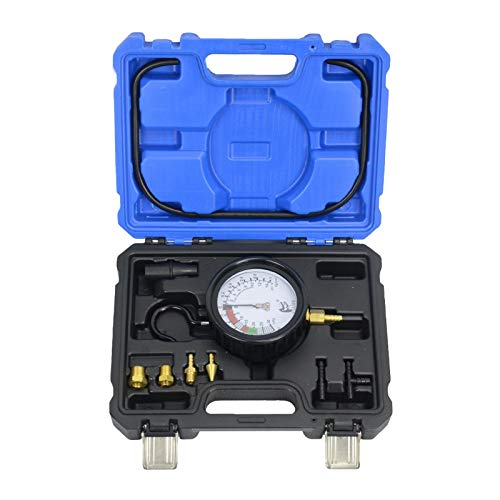 Autofahrzeug-Kraftstoffpumpe und Vakuumtester-Messgerät-Leckvergaser-Druckdiagnose