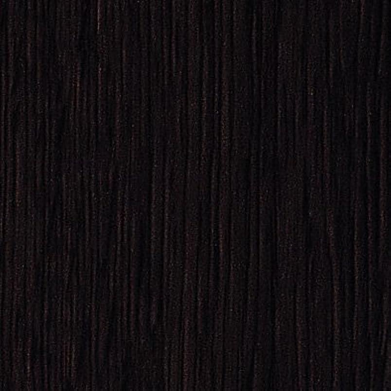 代わりにハンディ変換メラミン化粧板 木目(ダークトーン) TJ-118KQ98 3x6 オーク 追柾
