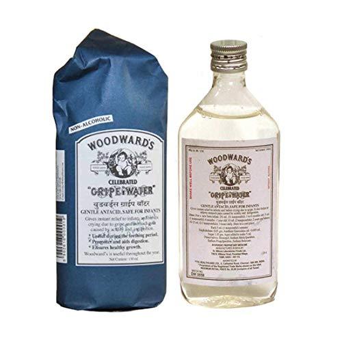 Woodward's Gripe Water 130ml Bottle