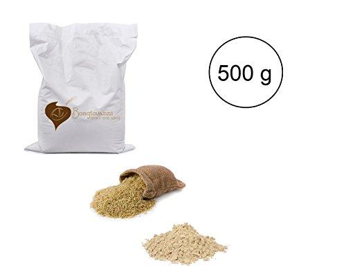 Farina di Riso Integrale BIO senza glutine 500g
