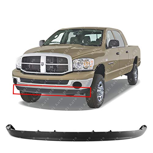 03 dodge ram front bumper - 5