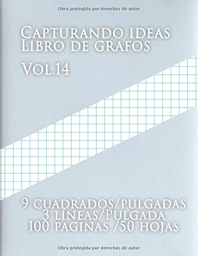 Capturando ideas Libro de grafos Vol.14, 9...