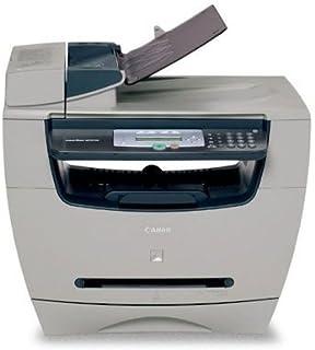 Canon LaserBase MF5730 - Impresora láser multifunción en Blanco y Negro (20 ppm, 250 Hojas)