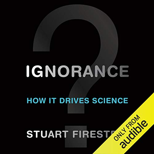 Couverture de Ignorance