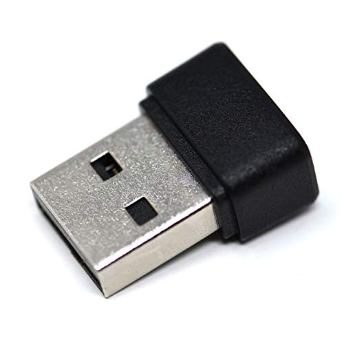 KamKorda USB Fingerprint Reader for Windows 7/8 / 10 / Hello 360°...