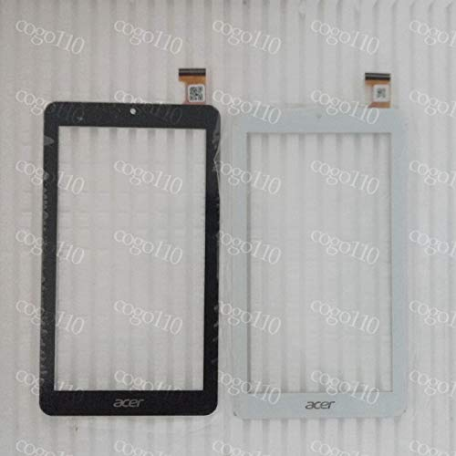 Touch Screen Digitizer, Original New 7'' Touch Screen Digitizer for Acer Iconia One 7 B1-770 A5007 - (Color:White)