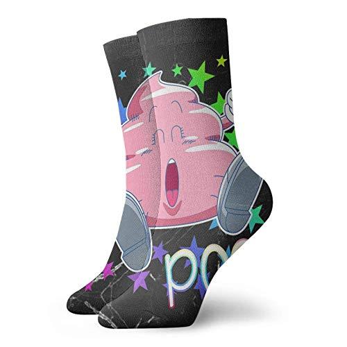 Arale Poop Dr Slump Socken 3D Cartoon Animation Kreative Socken