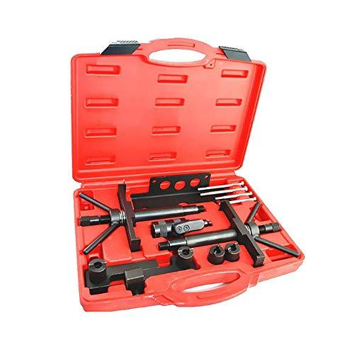 BMOT 11 Pcs Einstell Werkzeug Volvo Motor Einstell Satz Nockenwelle Werkzeug