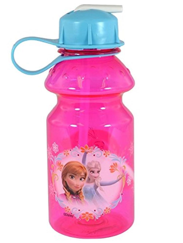 Disney Frozen Tritan Sipper Bottle
