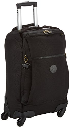 Kipling - DARCEY - 30 Litres - Spinner - Black Leaf - (Black)