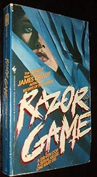 Razor Game 055324826X Book Cover