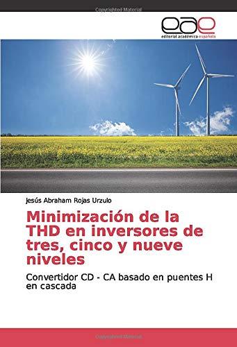 Minimización de la THD en inversores de tres,...