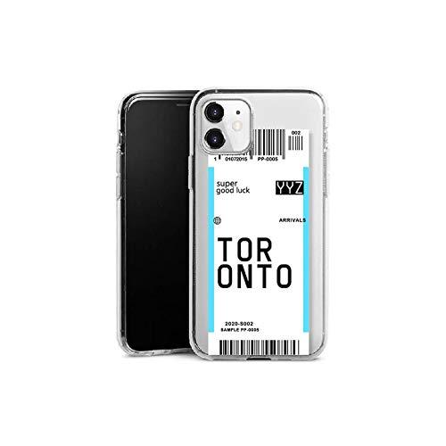 Carcasa para Samsung A80, con etiqueta de ciudad para Samsung Note 10, 8, 9 Plus, S10, E, S9, S8, A30, A50, A70, A80, A5, A8, A9 fundas suaves, XH0136-06-For Samsung A70.