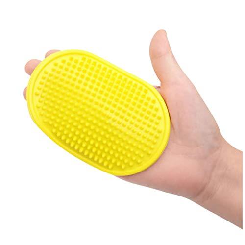 Doitsa 1pcs cepillo masaje baño cepillo limpieza