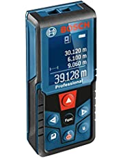 Bosch GLM 400 Laser Distance Measurer (40M Range)