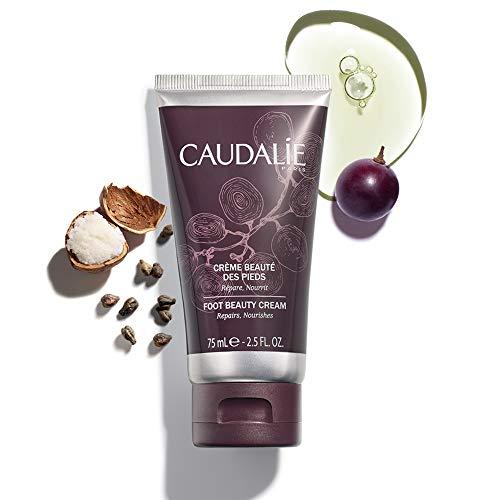 Caudalie Restorative Foot Beauty Cream, 2.5 Ounce