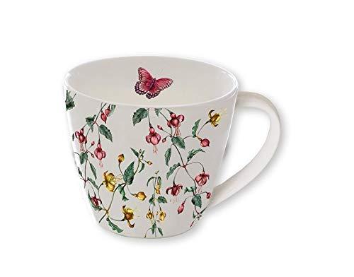 Tasse - prachtvoll: Eine Tasse Schönheit
