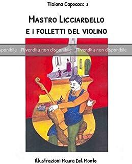 BOZZA: Mastro Licciardello e i folleti del violino