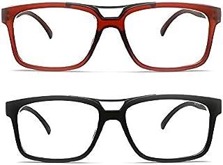 Jcerki Nearsighted Glasses