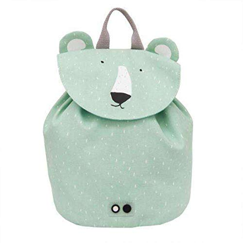 TRIXIE TRIXIE-86-202 - Mini mochila del oso polar