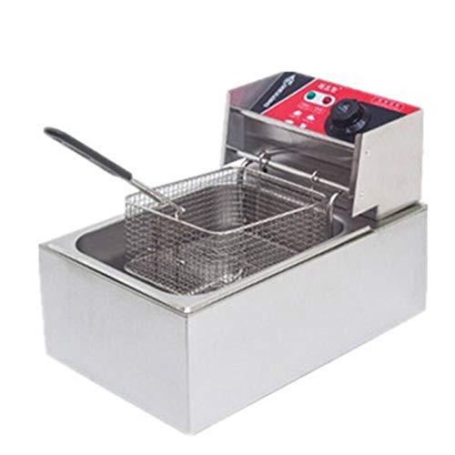 YAeele KFC Equipo de Restaurante Equipo de Cocina máquina freidora a presión KFC Tornado freidora Aire freidora de Patatas freidora eléctrica eléctrica Freír, Hornear, Asar a la Parrilla