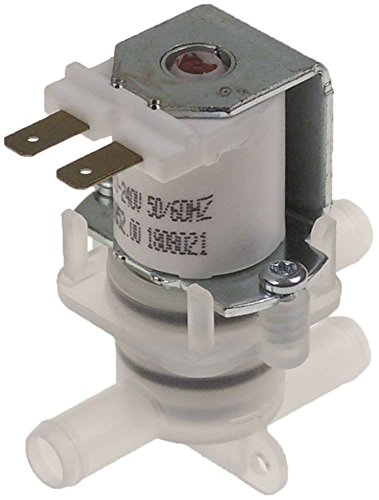 LGB ZF400SX Pumpe f/ür Sp/ülmaschine Colged Protech-811 Cookmax 813001 0,8kW//1PS 230V 915609 GL71 Hobart CHH-50 Toptech-421