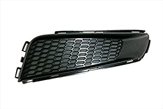 Genuine GM Parts 15891682 Passenger Side Front Bumper Extension Outer