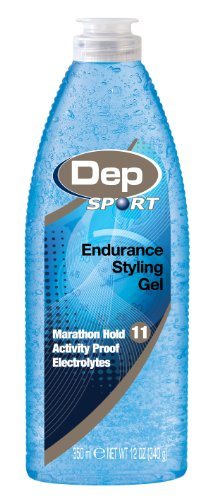 Price comparison product image Dep Sport Endurance Styling Gel,  12-Oz.