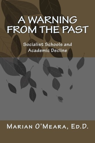 A Warning from the Past: Socialist Schools and Academic Decline