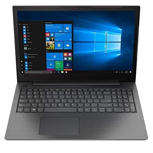 Lenovo (14 Zoll HD matt) Laptop (Intel Pentium Silver N5000 1.1 GHz QuadCore, 8GB RAM, 512GB SSD, Intel UHD Graphics 605, WLAN, Bluetooth, HDMI, USB 3.0, Windows 10 Pro) grau