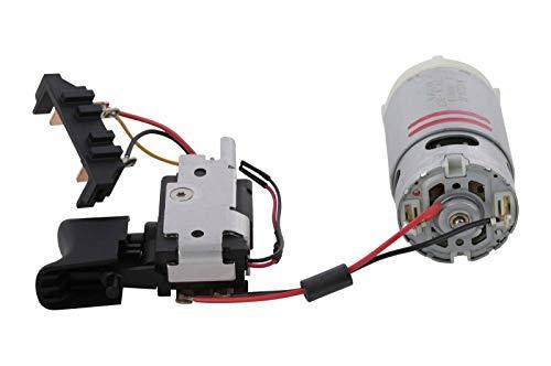 DeWalt Facom MaxTools motore interruttore trapano DCD710 Type 4 CL3P10J BDP038
