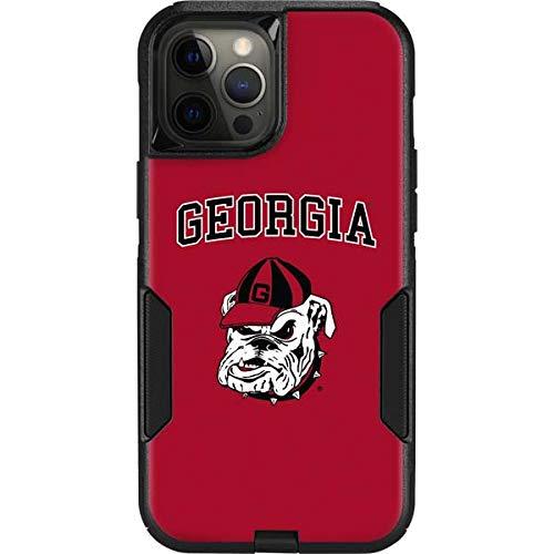 georgia bulldogs iphone case - 8