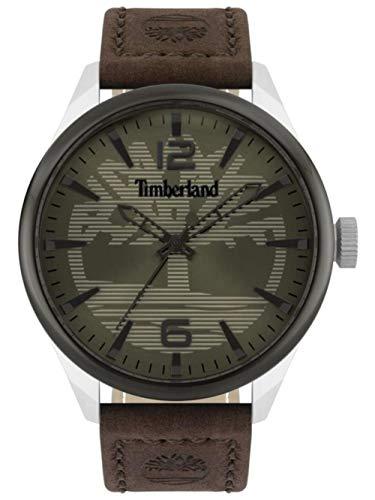 Timberland Klassische Uhr TBL15945JYTU.53
