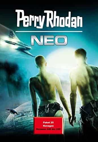 Perry Rhodan Neo Paket 25