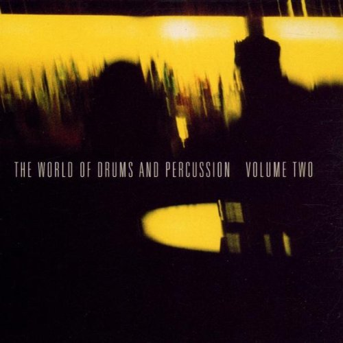 World of Drums & Percussion 2