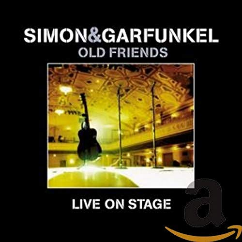Old Friends (2 CD)