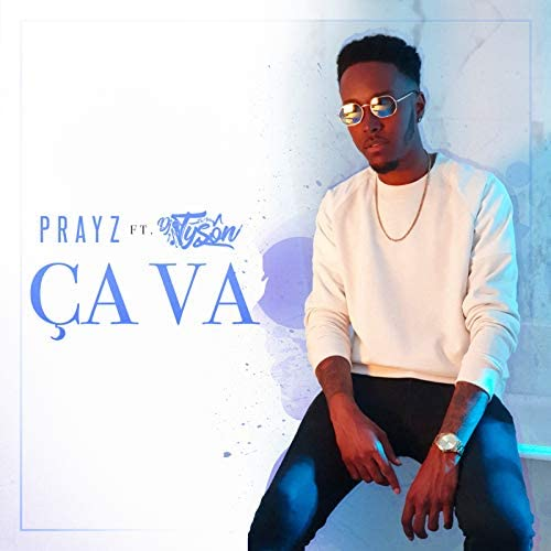 Prayz feat. DJ Tyson