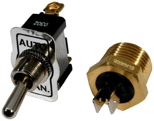Moroso 63760 Thermostatic Switch